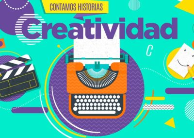 Bumpers animados Agencia Ilusionideas