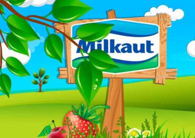 Promo Milkaut