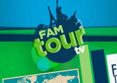 Fam Tour Tv